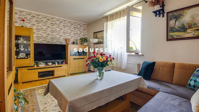 Morizon WP ogłoszenia | Mieszkanie na sprzedaż, Kraków Nowa Huta (historyczna), 65 m² | 8999