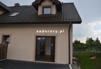 Morizon WP ogłoszenia | Dom na sprzedaż, Skawina Żychonia, 95 m² | 9836