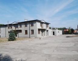 Morizon WP ogłoszenia | Fabryka, zakład na sprzedaż, Nowe Miasto Lubawskie, 1250 m² | 1744