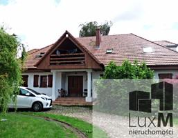 Morizon WP ogłoszenia | Dom na sprzedaż, Gorzów Wielkopolski Zakanale, 360 m² | 0907
