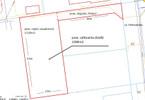 Morizon WP ogłoszenia | Działka na sprzedaż, Lipków Hetmańska, 1590 m² | 5942