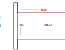 Morizon WP ogłoszenia | Działka na sprzedaż, Wiktorów, 800 m² | 6662