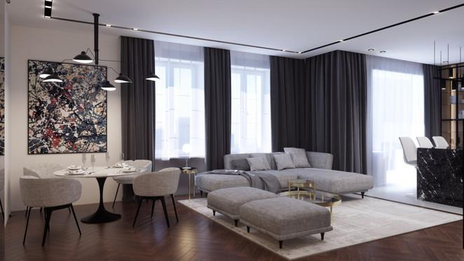 Morizon WP ogłoszenia | Mieszkanie na sprzedaż, Warszawa Śródmieście Południowe, 114 m² | 1289