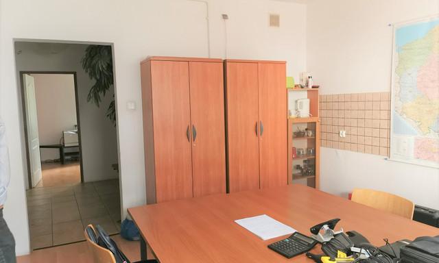 Biuro do wynajęcia <span>Warszawa, Targówek, Bródno, Bartnicza</span>
