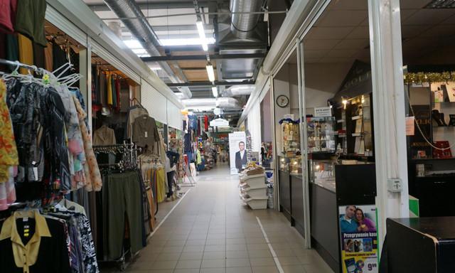 Lokal użytkowy na sprzedaż <span>Łódź, Polesie, Retkinia Zachód-Smulsko, Maratońska</span>