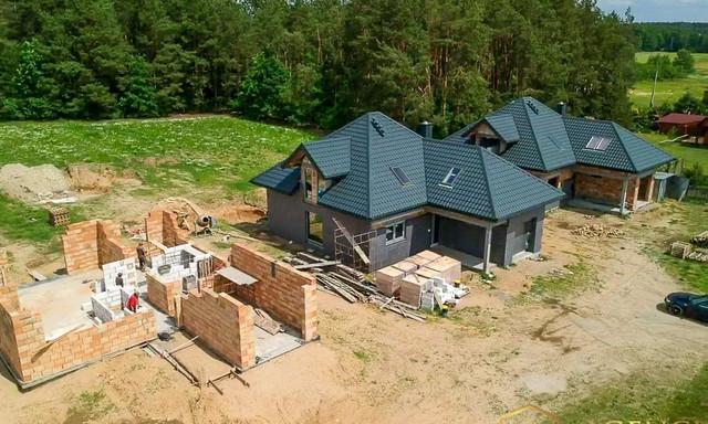 Dom na sprzedaż <span>Białostocki, Choroszcz, Zaczerlany-Kolonia</span>