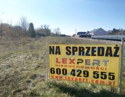 Morizon WP ogłoszenia | Działka na sprzedaż, Łódź Złotno, 1100 m² | 0677