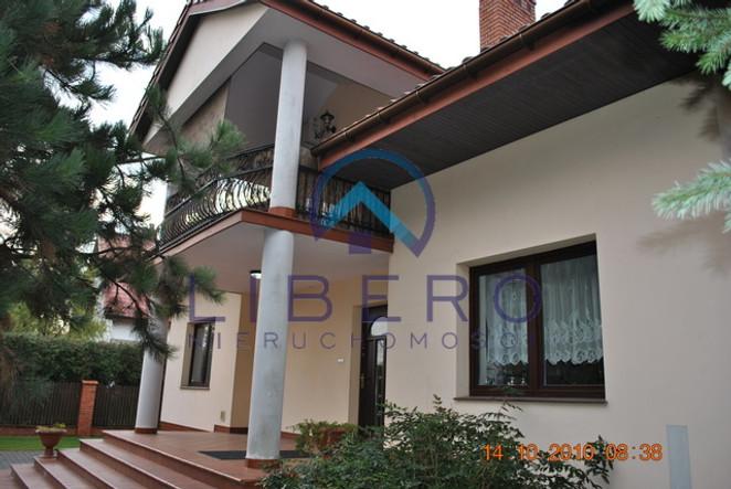 Morizon WP ogłoszenia   Dom na sprzedaż, Zakręt, 393 m²   3473