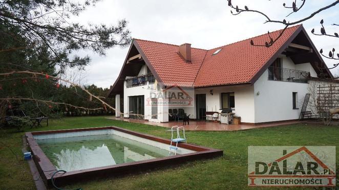 Morizon WP ogłoszenia | Dom na sprzedaż, Góra Kalwaria, 320 m² | 9092