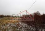 Morizon WP ogłoszenia | Działka na sprzedaż, Wólka Załęska, 12400 m² | 2571