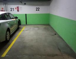 Morizon WP ogłoszenia | Garaż na sprzedaż, Warszawa Kabaty, 11 m² | 5849