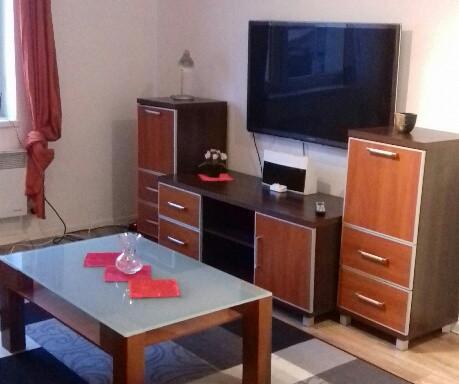 Mieszkanie do wynajęcia <span>Katowice, Bogucice, Leopolda Markiefki</span>