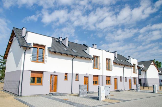 Morizon WP ogłoszenia   Dom w inwestycji Miętowa Park, Poznań, 107 m²   7897