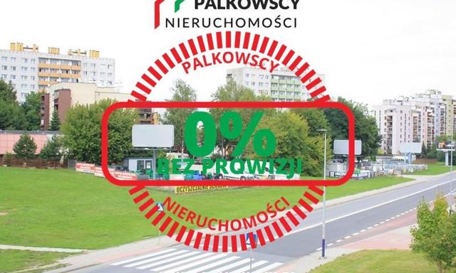 Działka do wynajęcia <span>Kraków, Kraków-Nowa Huta, Nowa Huta, Generała Leopolda Okulickiego</span>