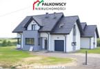 Morizon WP ogłoszenia   Dom na sprzedaż, Michałowice, 139 m²   8011
