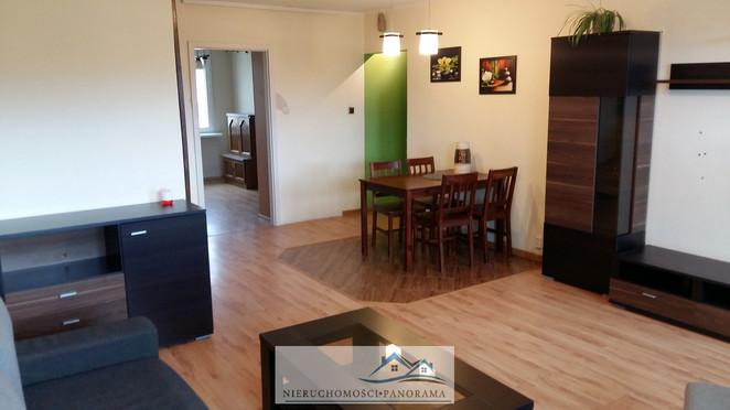 Morizon WP ogłoszenia | Mieszkanie na sprzedaż, Jelenia Góra Zabobrze, 67 m² | 9311