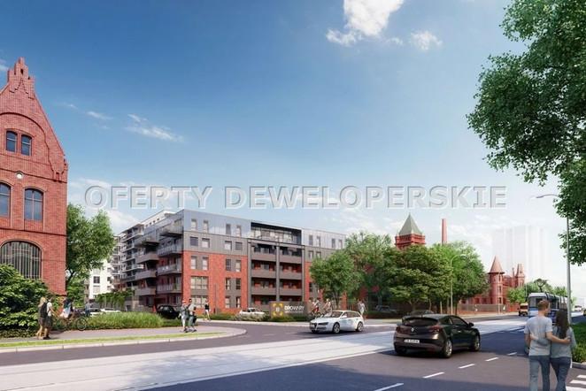 Morizon WP ogłoszenia   Mieszkanie na sprzedaż, Wrocław Śródmieście, 54 m²   3329