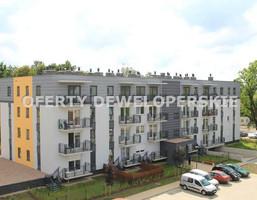 Morizon WP ogłoszenia   Mieszkanie na sprzedaż, Wrocław Fabryczna, 65 m²   9004