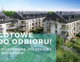Morizon WP ogłoszenia   Mieszkanie na sprzedaż, Wrocław Bieńkowice, 52 m²   1346