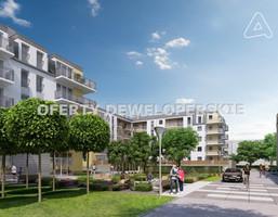 Morizon WP ogłoszenia | Mieszkanie na sprzedaż, Wrocław Jagodno, 35 m² | 6606