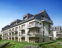 Morizon WP ogłoszenia   Mieszkanie na sprzedaż, Wrocław Bieńkowice, 52 m²   0692