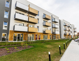 Morizon WP ogłoszenia | Mieszkanie na sprzedaż, Wrocław Klecina, 50 m² | 5396