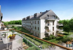 Morizon WP ogłoszenia | Mieszkanie na sprzedaż, Wrocław Bieńkowice, 49 m² | 4374