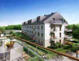 Morizon WP ogłoszenia   Mieszkanie na sprzedaż, Wrocław Bieńkowice, 49 m²   4374
