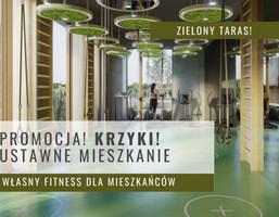 Morizon WP ogłoszenia   Mieszkanie na sprzedaż, Wrocław Krzyki, 66 m²   7716