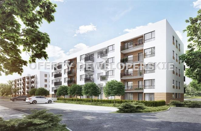 Morizon WP ogłoszenia   Mieszkanie na sprzedaż, Wrocław Fabryczna, 64 m²   9962