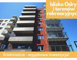Morizon WP ogłoszenia | Kawalerka na sprzedaż, Wrocław Śródmieście, 36 m² | 5392
