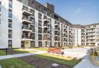 Morizon WP ogłoszenia | Mieszkanie na sprzedaż, Kraków Czyżyny Stare, 40 m² | 2476