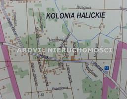 Morizon WP ogłoszenia | Działka na sprzedaż, Białystok Dojlidy Górne, 1020 m² | 8216