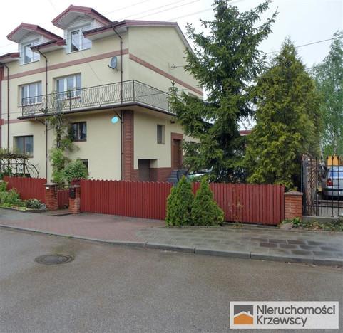 Morizon WP ogłoszenia | Dom na sprzedaż, Białystok Wygoda, 332 m² | 2992