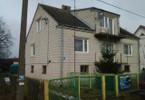 Morizon WP ogłoszenia | Dom na sprzedaż, Borawe, 180 m² | 6940