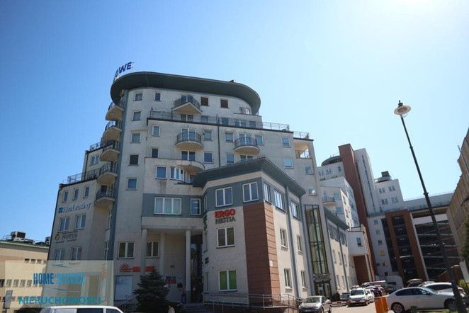 Morizon WP ogłoszenia | Mieszkanie na sprzedaż, Białystok Centrum, 36 m² | 5476