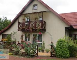 Morizon WP ogłoszenia   Dom na sprzedaż, Białystok Dojlidy, 186 m²   0776