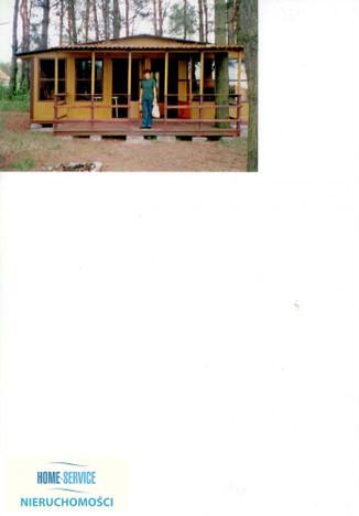 Morizon WP ogłoszenia | Działka na sprzedaż, Juchnowiec Kościelny, 1432 m² | 7928