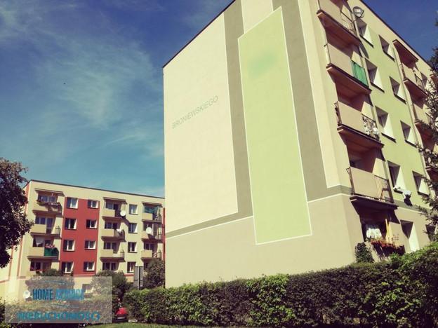 Morizon WP ogłoszenia | Mieszkanie na sprzedaż, Białystok Antoniuk, 53 m² | 7929