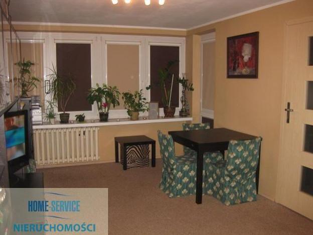 Morizon WP ogłoszenia | Mieszkanie na sprzedaż, Białystok Piaski, 55 m² | 3268