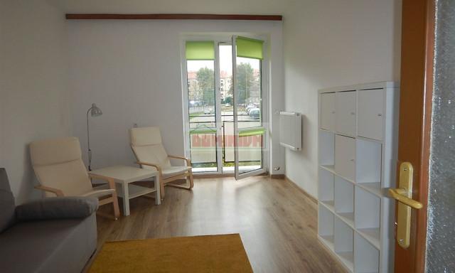 Mieszkanie do wynajęcia <span>Białystok M., Białystok, Centrum</span>
