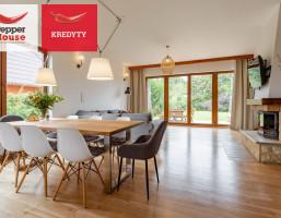 Morizon WP ogłoszenia   Dom na sprzedaż, Chwaszczyno Łąkowa, 250 m²   0979