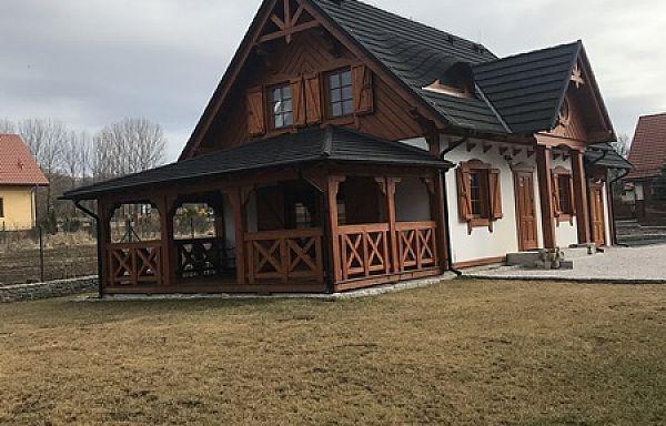 Dom na sprzedaż <span>Jelenia Góra, Okolice</span>
