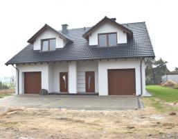 Morizon WP ogłoszenia   Dom na sprzedaż, Kębłowo, 162 m²   1147