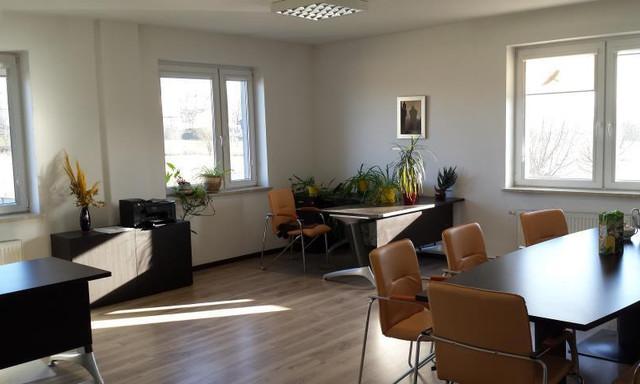 Biuro na sprzedaż <span>Kraków, Nowa Huta, Igołomska</span>