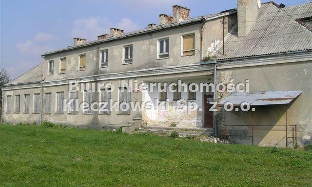 Ośrodek wypoczynkowy na sprzedaż <span>Świdnicki, Mełgiew</span>