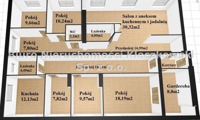 Mieszkanie na sprzedaż <span>Lublin M., Lublin, Śródmieście, Okol. Politechniki, Gliniana</span>