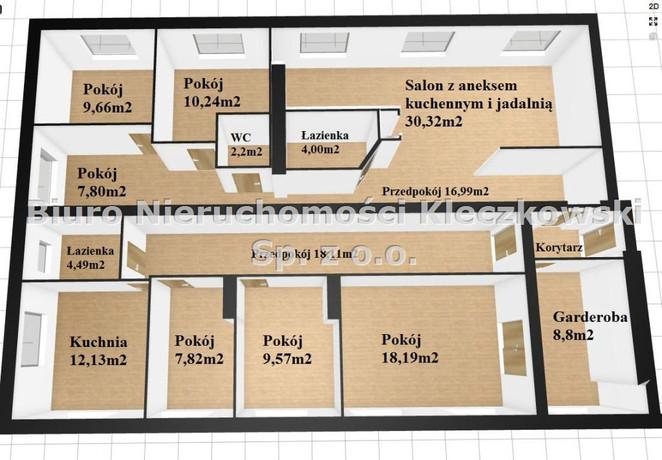 Morizon WP ogłoszenia | Mieszkanie na sprzedaż, Lublin Śródmieście, 161 m² | 6660