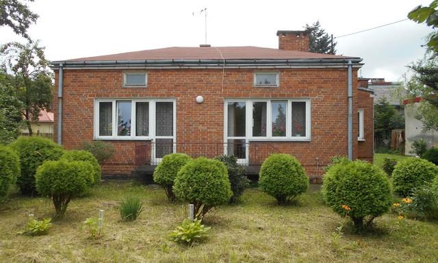 Dom na sprzedaż <span>Kraśnicki, Kraśnik, Lasy</span>