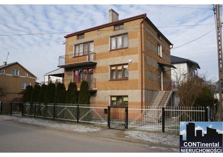 Dom na sprzedaż <span>Białostocki (pow.), Łapy (gm.), Łapy, Chełmońskiego</span> 1